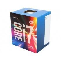Procesador Intel Core I7 3.4 Ghz 8mb Lga1151 &4 Bit 91w