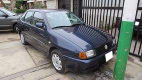 Volkswagen Polo Classic 1.6 1999 (2000) En Buen Estado
