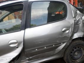 Peugeot 206 2000-2008 1.4 En Desarme