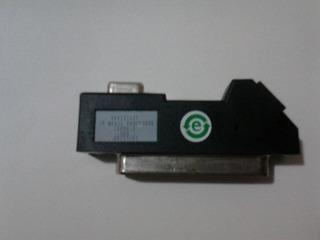 Conector Placa Ipsi Central Avaya - Varios Modelos