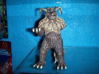 Godzilla King Caesar Bndai Mask Marvel Star Wars Gi-joe Tmnt