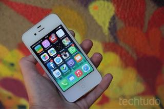 I Phone 4s Usado
