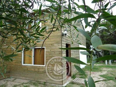 Casas En Valizas - Cabañas En Valizas - Especial Parejas!