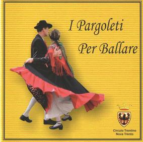 Cd De Músicas Tradicionáis Italianas