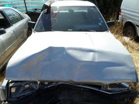 Subaru Loyale 1988-1994 1.6 En Desarme