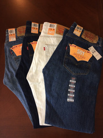 Levis 501 100% Original Talla 29 Hasta 44 Remate