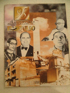 Colecciòn Antigua El Impulso Barquisimeto 95 Aniversario