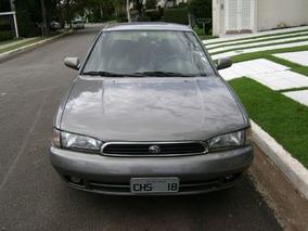 Subaru Legacy 2.0 Gl 4x2 Automático Gasolina Cinza 1997