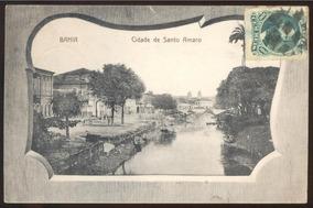 Bahia - Santo Amaro