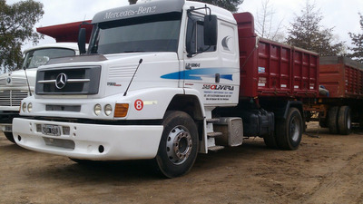 Tosca X Camion 37 M3 Para Obras Moreno Pilar Lujan Rodriguez