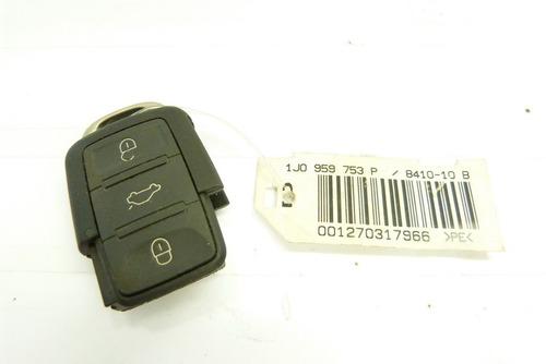 1j0959753p - Control/mando A Distancia - Vw Bora, New Beetle