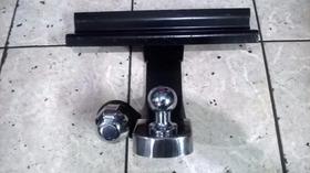 Engate De Reboque Da Pick-up Strada 1998 Com Traç,max.,750kg