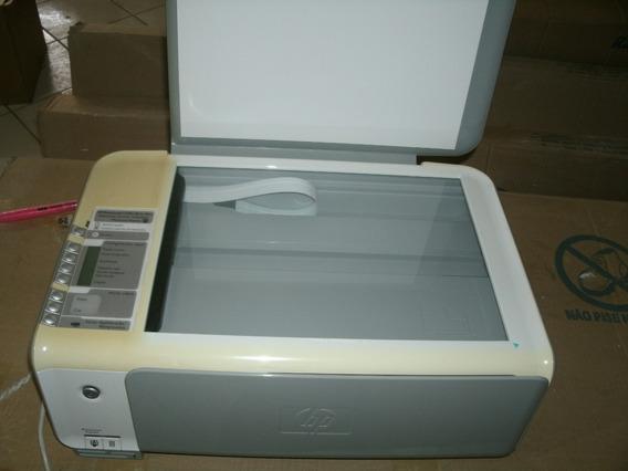 Multifuncional Hp Photosmart Modelo C3180