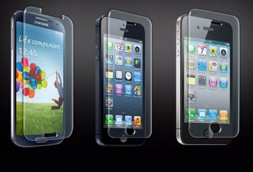 Vidrio Templado Samsung S6,s7,j7,j5,LG K10, LG K8, LG G4