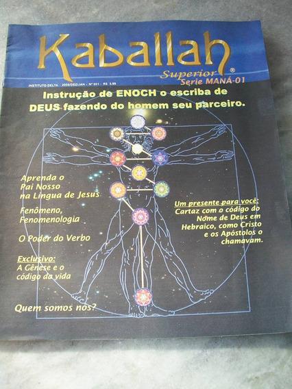 Revista Kaballah Superior Nº 1
