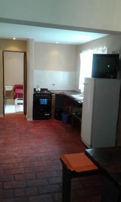 Casa En Alquiler Santa Clara Del Mar Rio De Janeiro Al 200