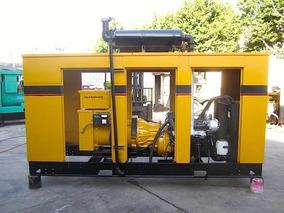 Generador Olympian 75 Kw - Gas Natural