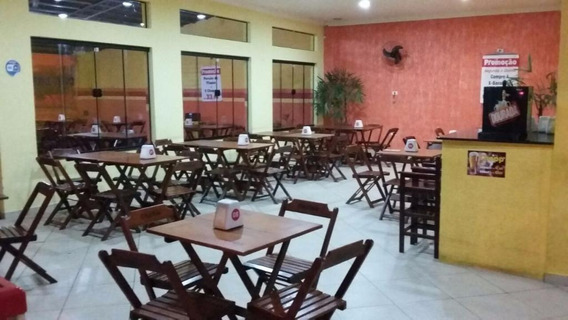 Salão Comercial À Venda, Jardim Santa Rita I, Nova Odessa. - Codigo: Sl0046 - Sl0046