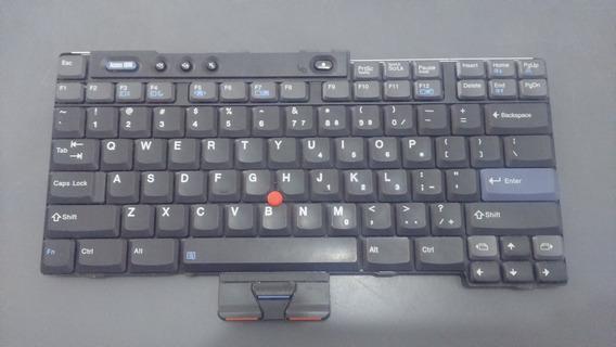 Teclado Notebook Compaq Nx-6120 Fru : 365485 201