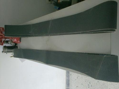 Lijas Banda Canteadora Para  Vidrio 4 X 106 (4 X 3.37 Mts)