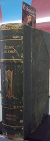 Mundos Mortos - Octavio De Faria - 1ª Edição - Autografado