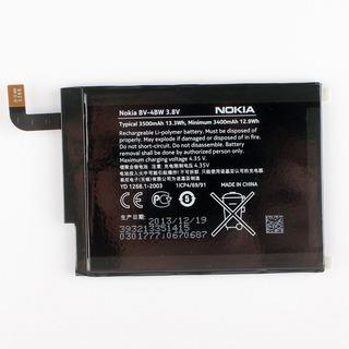 Bateria Bv-4bw Para Nokia Lumia1520 Original 3500mah