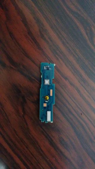 Placa Do Flash Camera Sony Dsc-w350 Cód: A1731542a