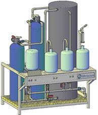 Maquinas Llenadoras De Botellones De Agua Potable