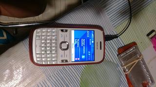 Vendo Nokia Liberado