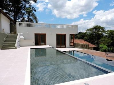 Magnífica Casa Térrea No Condomínio Confira. Ref 65965