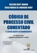 Código De Processo Civil Comentado - Nelson Nery Junior