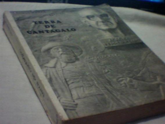 Terra De Cantagalo (rj) História Vol 2 Acacio Ferreira Dias
