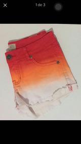 Shorts Jeans Rip Curl Feminino