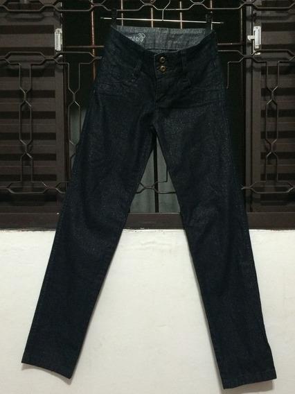 Carmim Black Jeans