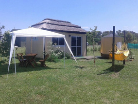 Cabañas Laguna De Lobos Alojamientos Maitea En Cuotas S/i Mp