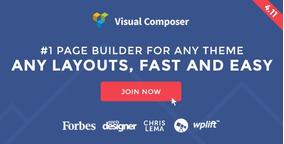 Visual Composer V4.11.2.1 Page Builder For Wordpress