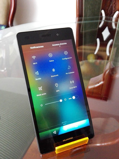 Huawei P8 Lite, 5 Pulgada Hd, 13mpx, Octa-core, 4g Dual-sim
