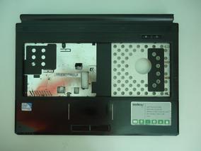 Carcaça Base Tampa Touch Intelbras I537