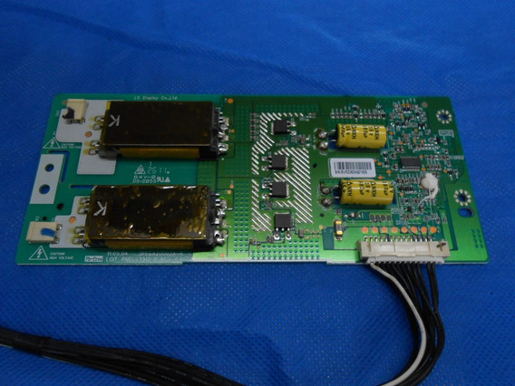 Pci Inverter Lcd 32 Lc320wxn 6632l-0624a 32pfl3406 Lg32lh20r