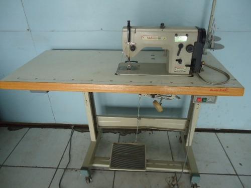 Maquina Costura Zig - Zag Westman W20 U43 4711
