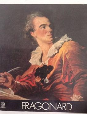 Fragonard - Livros Sobre O Artista E Suas Obras