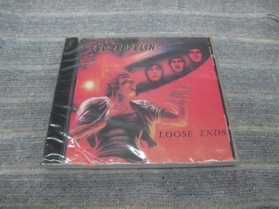 Cd: Led Zeppelin: Loose Ends