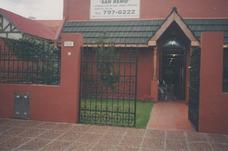 Hogar Geriatrico Y Hospital De Día - Habilitado Disp.4133/94