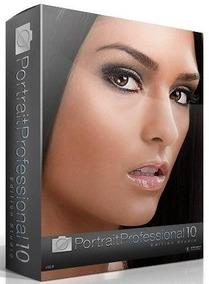 Portrait Professional Studio 10.9 / Portrait (português)