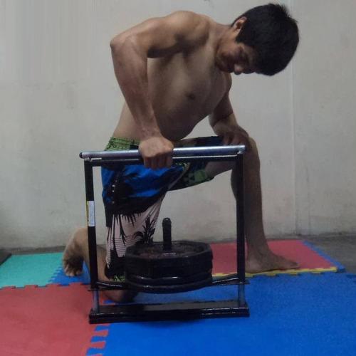 Maquina Grip Machine Para Antebrazos, Brazos, Biceps.