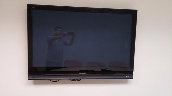 Tv Panasonic Viera 50 Th-50pv70lb