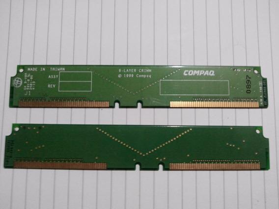 Pentes Cegos Terminadores Crimm Rdram Para Rambus Intel 423
