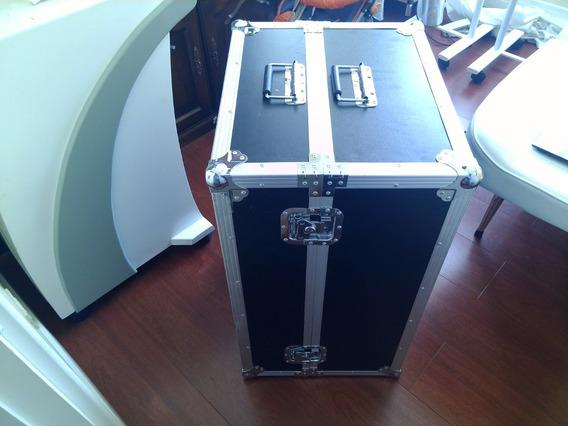 Rack Estuche Fligth Case Para Instrumentos Musicales