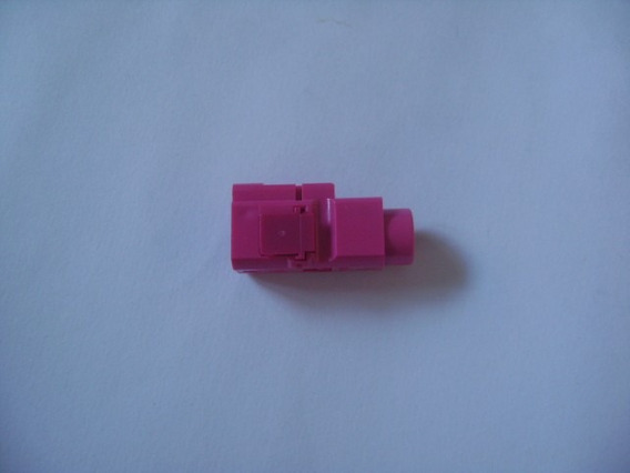 Conector Smb 59z013-000h Rosemberger