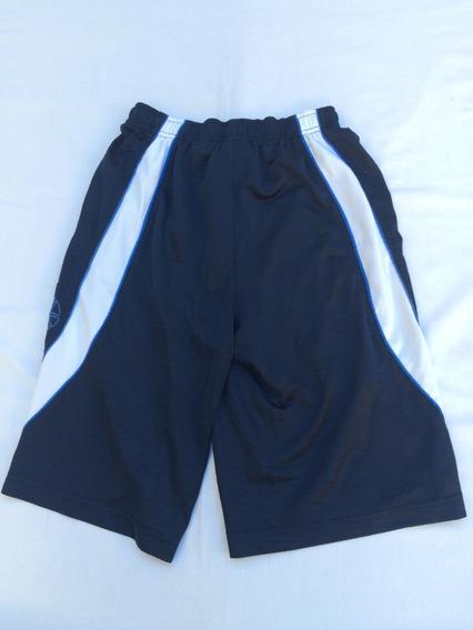 Pantalon Corto 1ra Marca,usa Orig,talle L Joven 14/16 Años